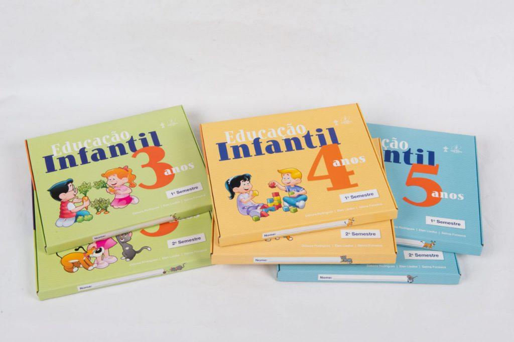 Educação Infantil Material